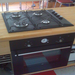 Cooktop Repair