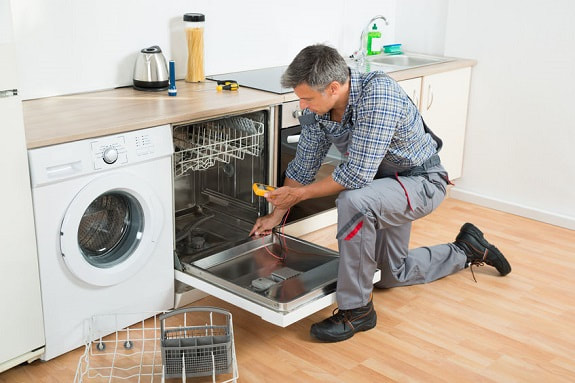 stove repair norwalk