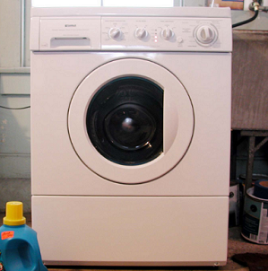 washer repair norwalk